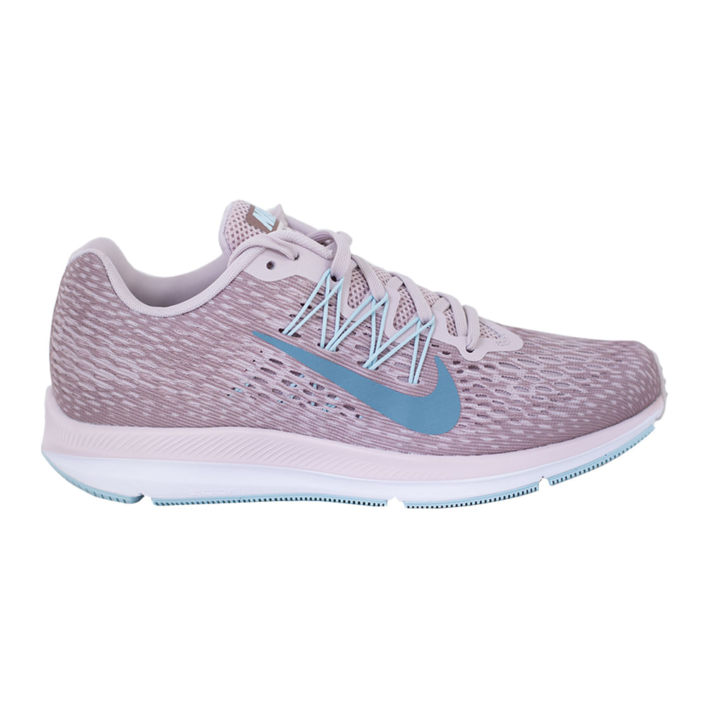 Zapatillas Nike Air Zoom Winflo 5 Running Mujer - ShowSport 6550b7425338a
