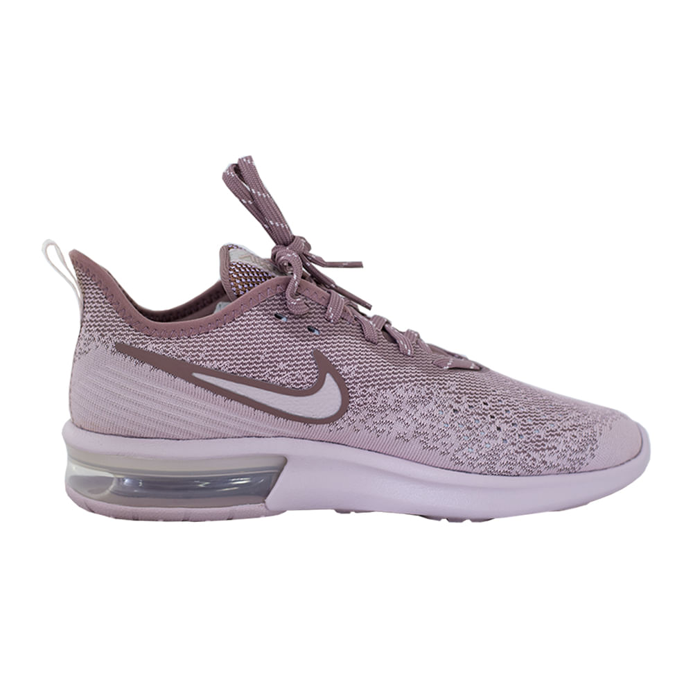 2998dd935c8 Zapatillas Nike Air Max Sequent 4 Running Mujer - ShowSport