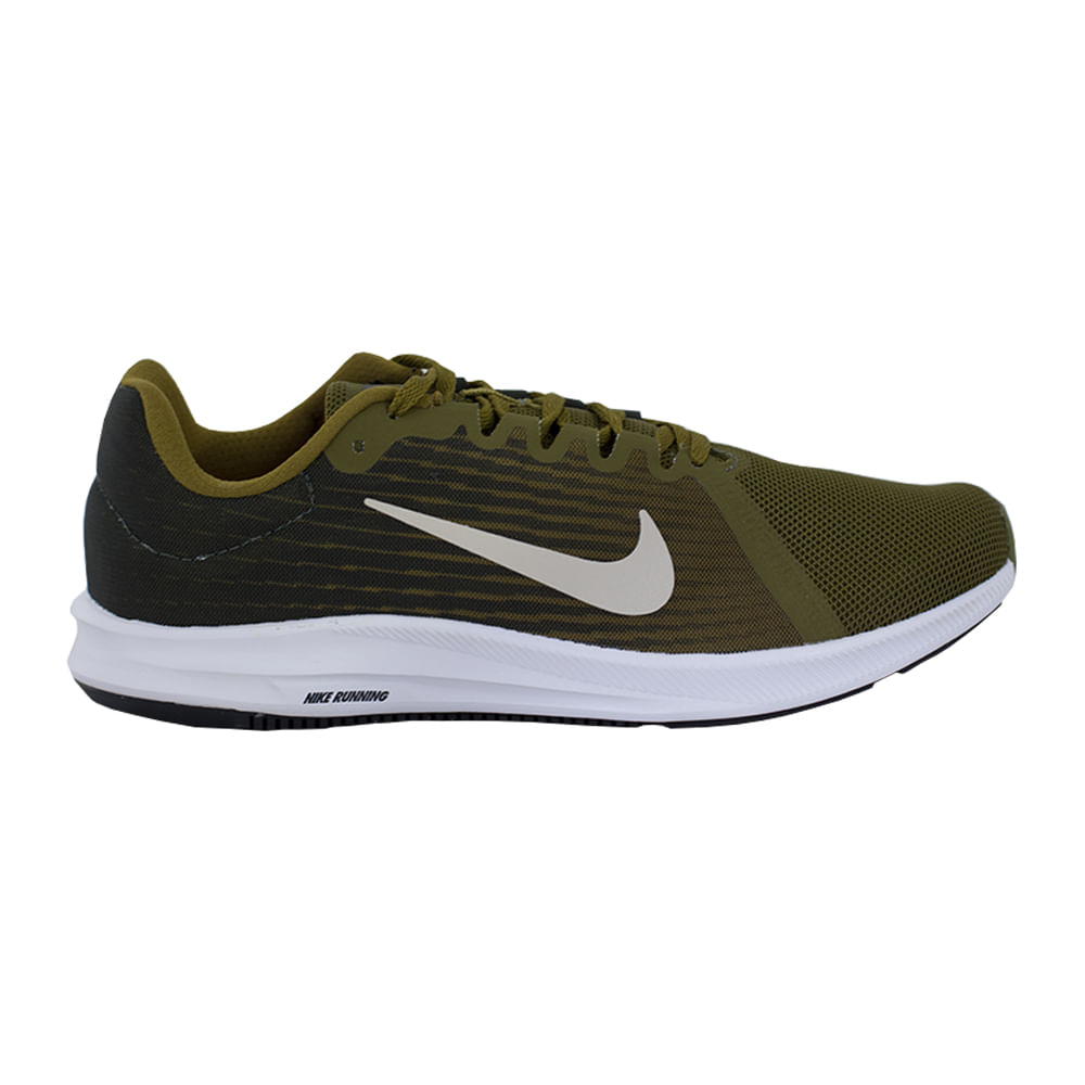 Zapatillas Nike Downshifter 8 Running Hombre - ShowSport 895023cd27624