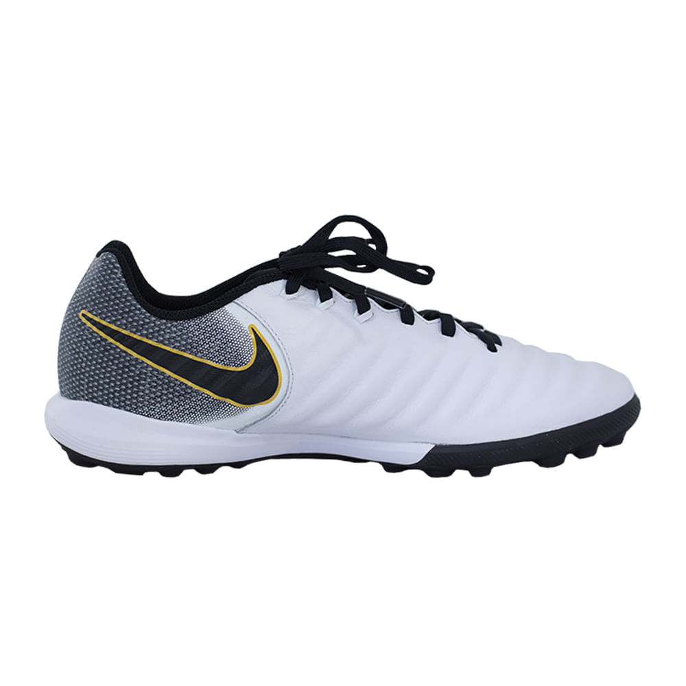 zapatos de separación 16923 788a6 Botines Nike Futbol Tiempo LegendX 7 Pro TF Artificial ...