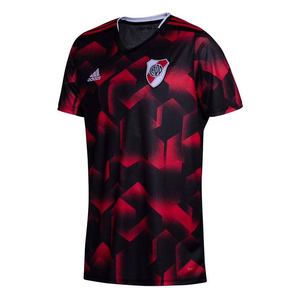 a4f1da502dd5e Tercera Camiseta Adidas Futbol Club Atletico River Plate Hombre