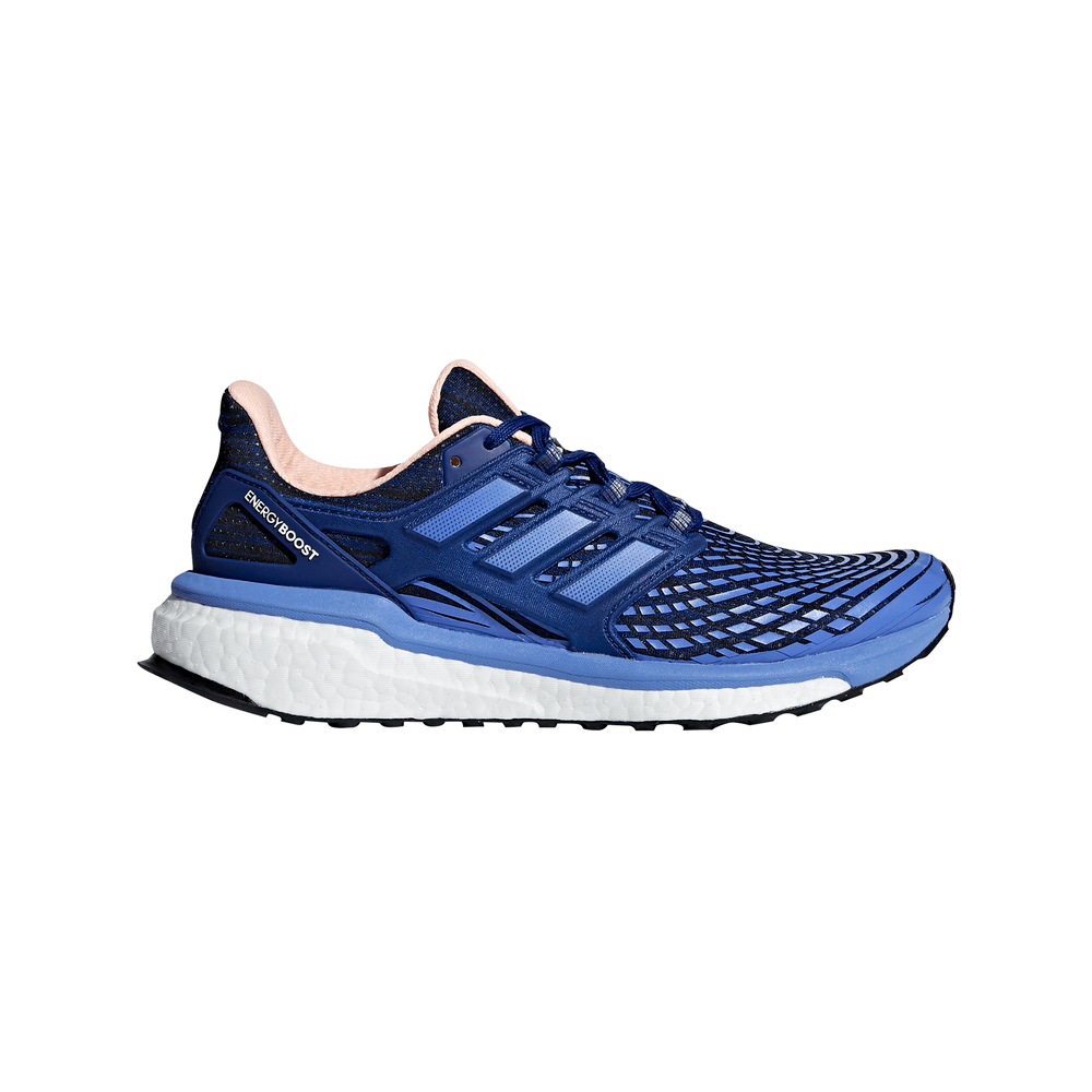 704be935985 Zapatillas Adidas Running Energy Boost W - ShowSport