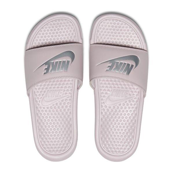 Ojotas Nike Benassi Just Do It Sandal Mujer - ShowSport