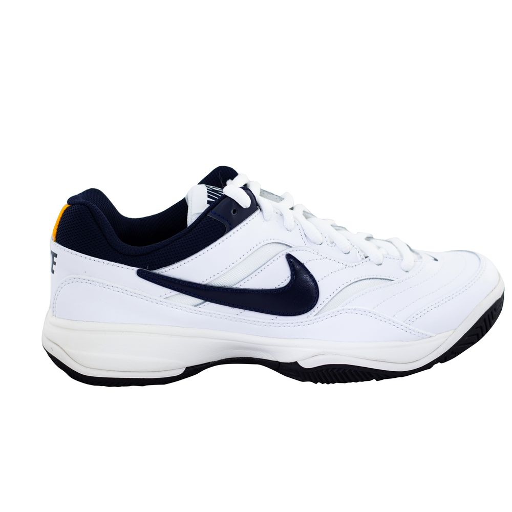 16f6f7a4 Zapatillas Tenis Nike Court Lite Hombre - ShowSport