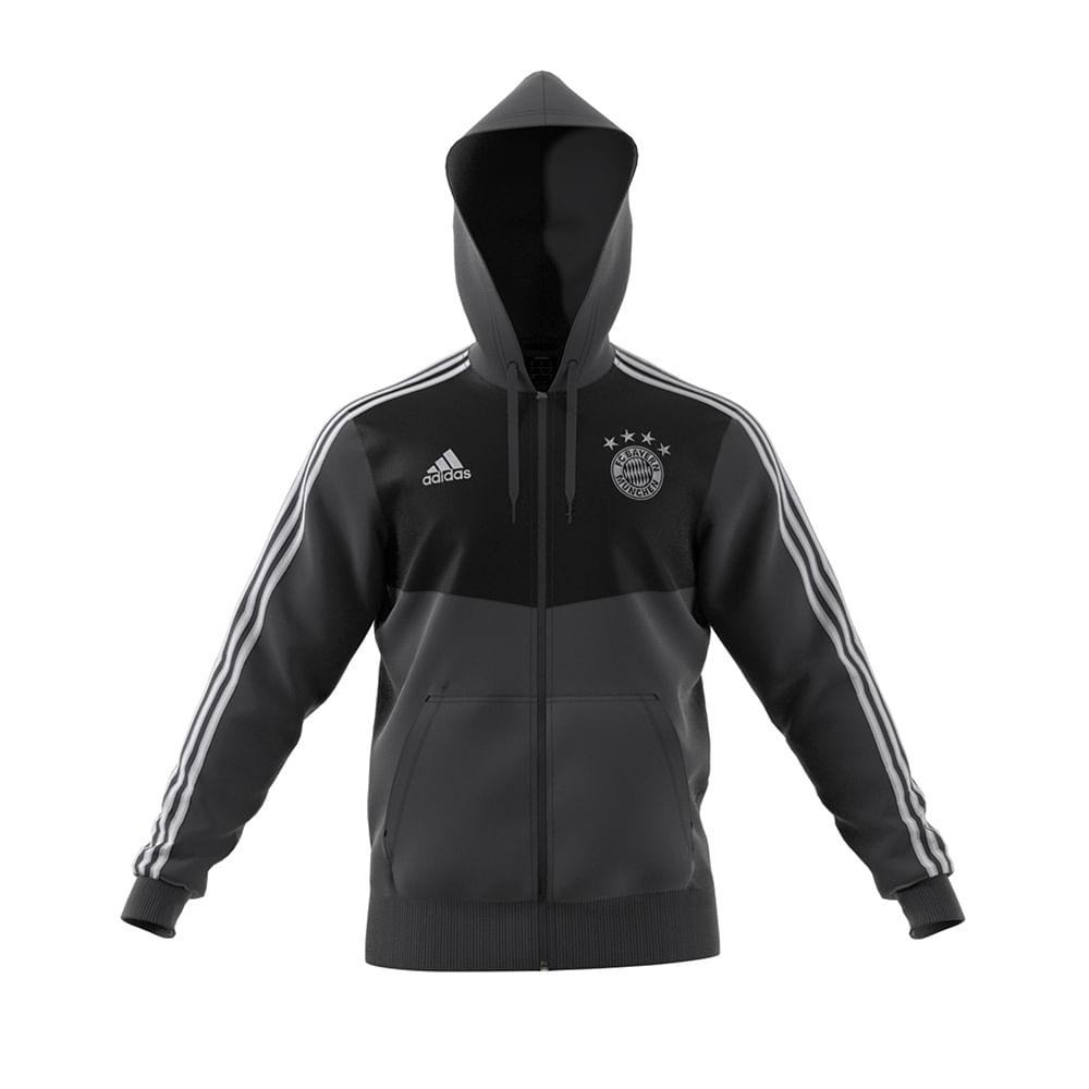 13cbdda80 Campera Hombre Futbol Adidas Bayern Munich - ShowSport