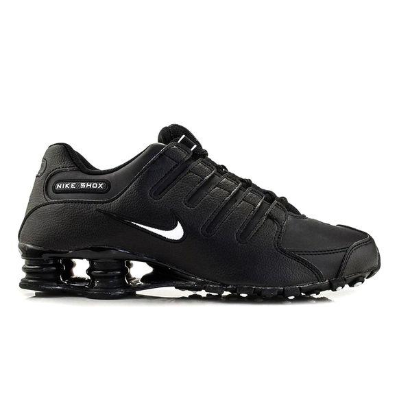 reputable site b1b1c 89618 Zapatillas Moda Nike Shox Nz Hombre
