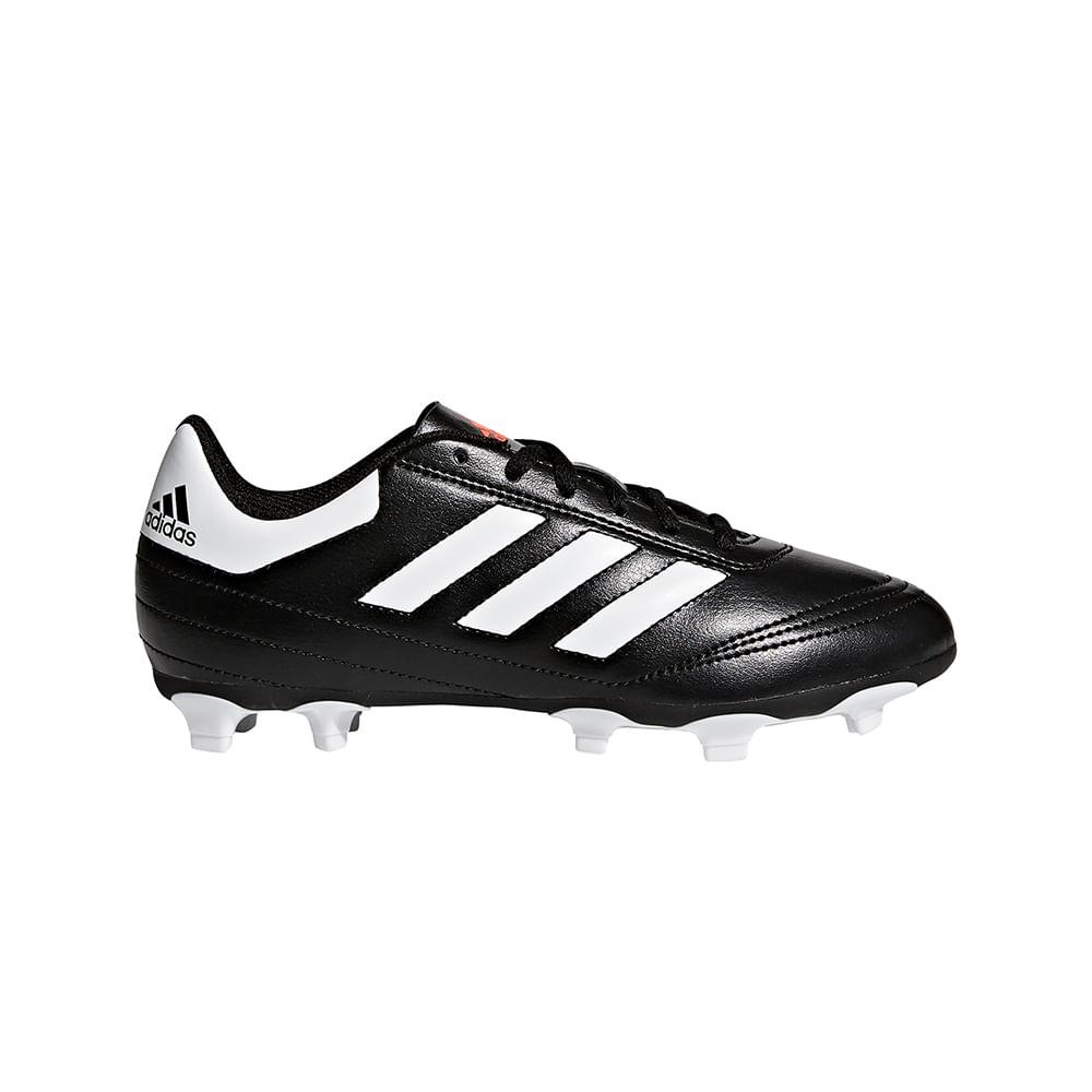 9f21d713 Botines Futbol Adidas Goletto 6 Suelo Firme Niños - ShowSport