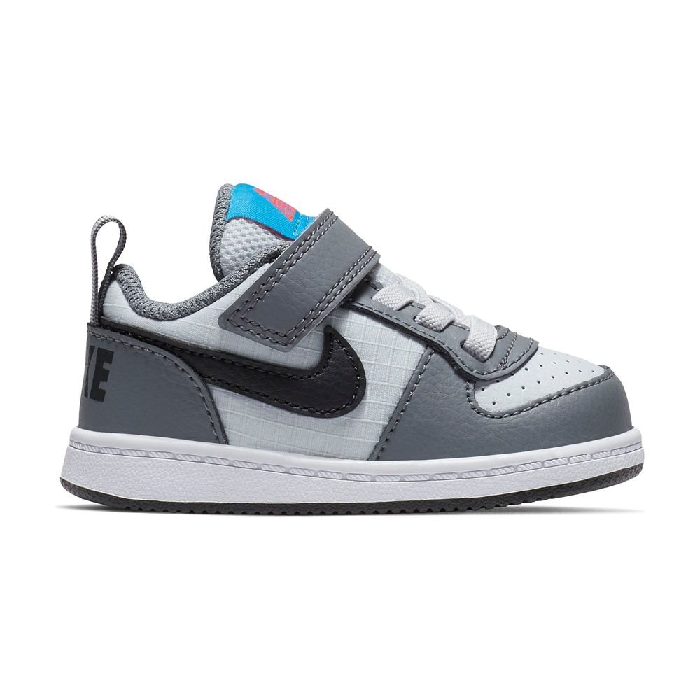 NIKE COURT BOROUGH LOW 2 NIÑO