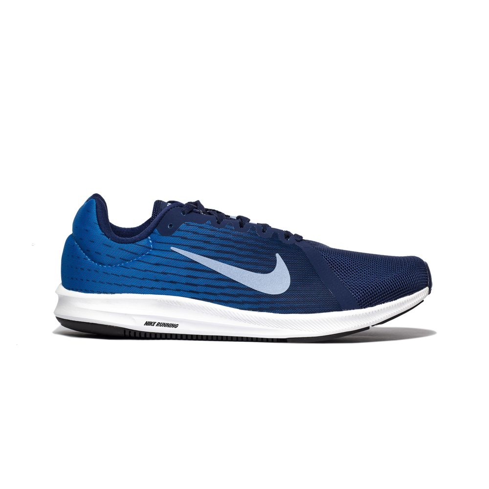 Zapatillas Running Nike Downshifter 8 Hombre ShowSport