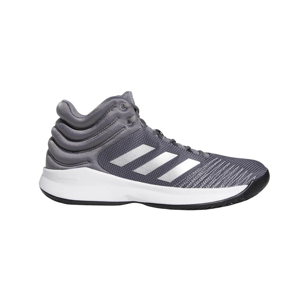 última moda disfruta del precio de descuento amplia selección Zapatillas Basquet Adidas Spark Hombre - ShowSport