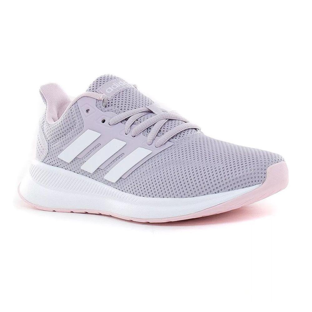 zapatillas correr adidas mujer
