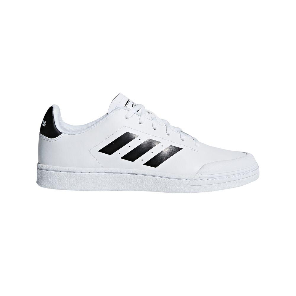 para agregar Cuña firma  Zapatillas Moda Adidas Court70s Hombre - ShowSport