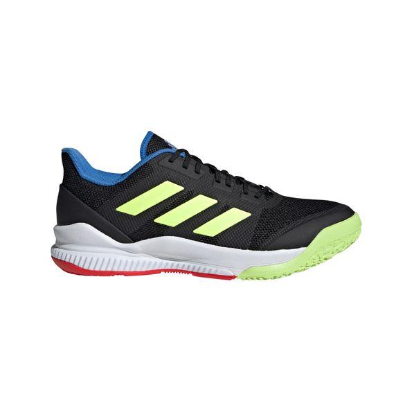 zapatillas voleibol hombre adidas