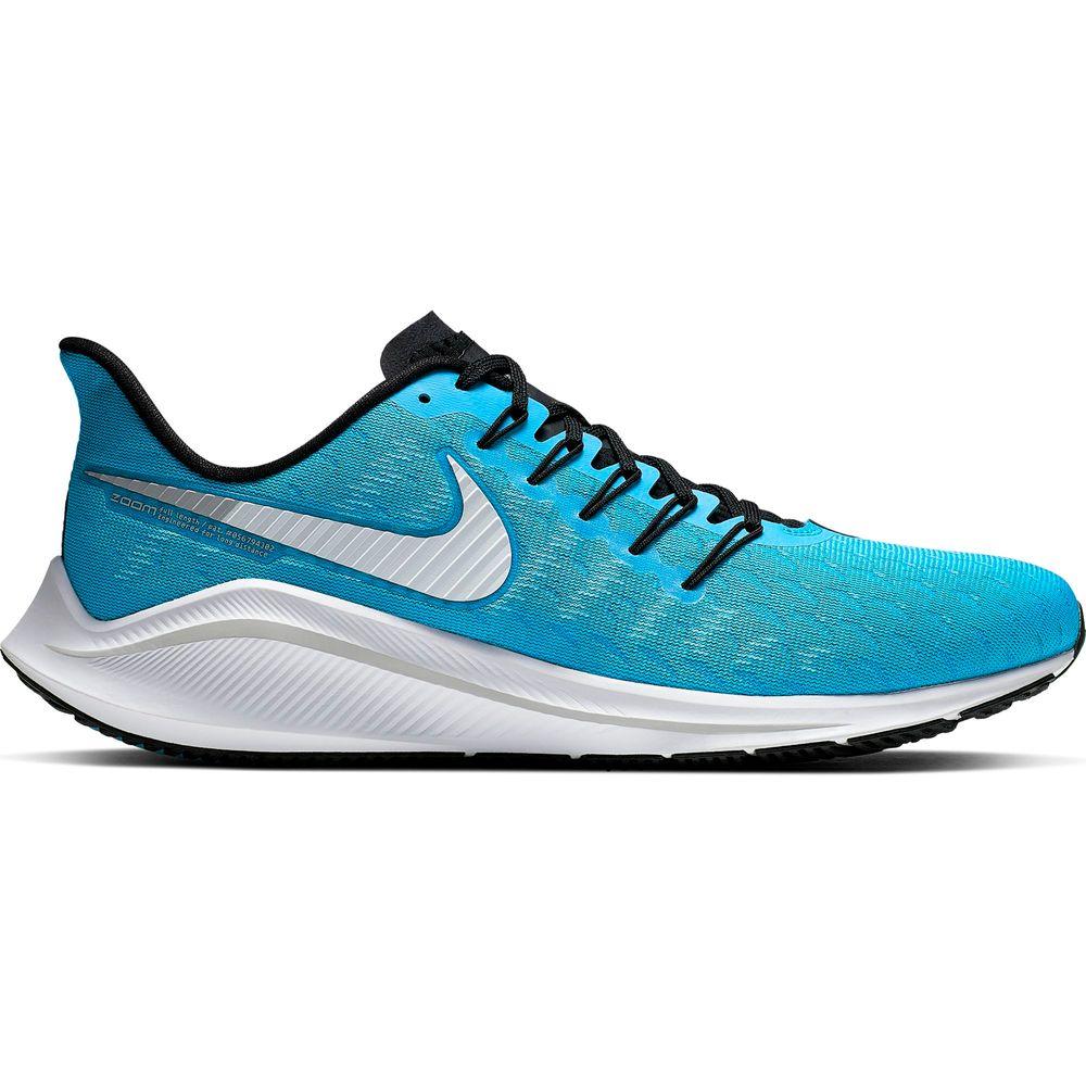 Cadena carencia Centro comercial  Zapatillas Running Nike Vomero Hombre - ShowSport