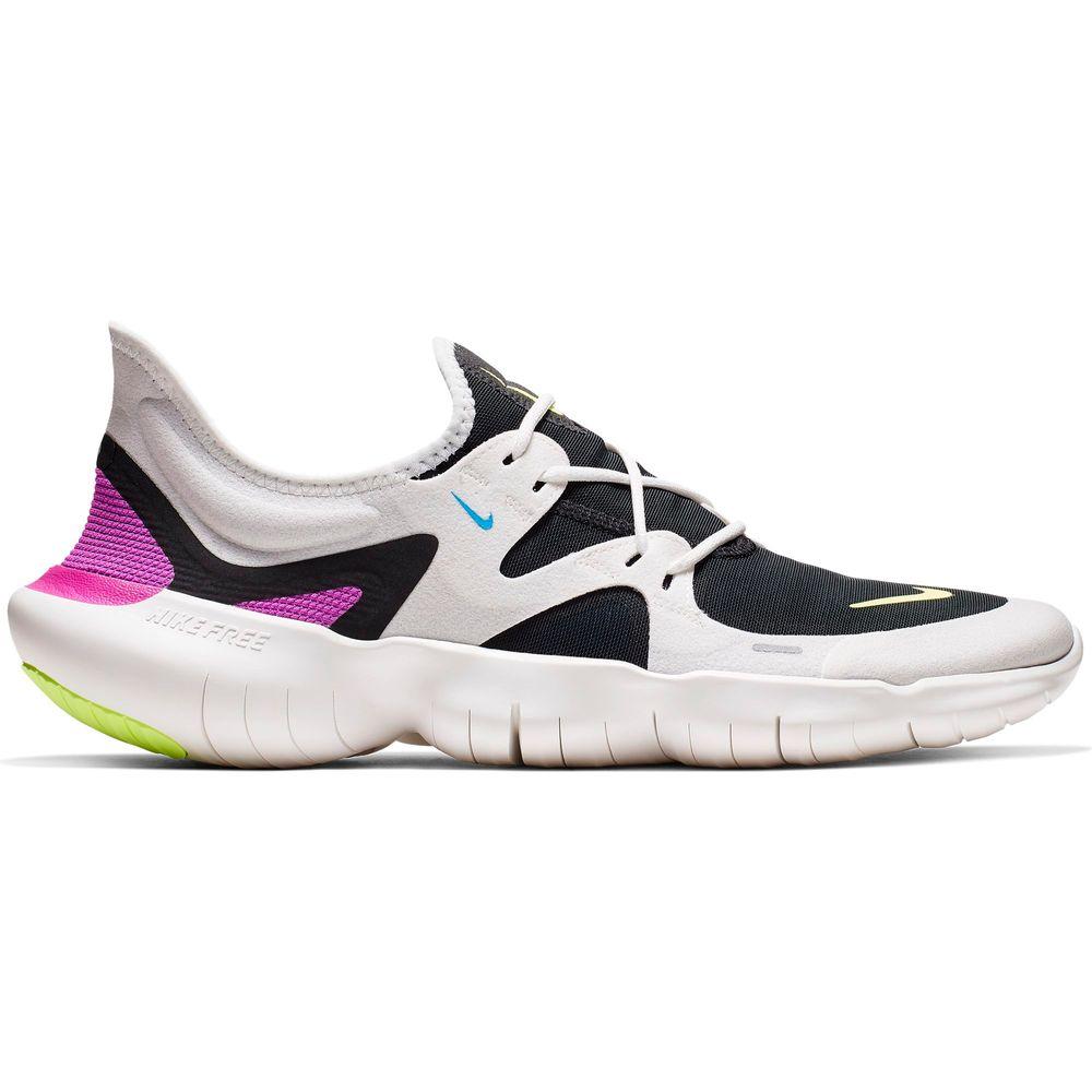 Nube cocina Agradecido  Zapatillas Running Nike Free 5.0 Hombre - ShowSport