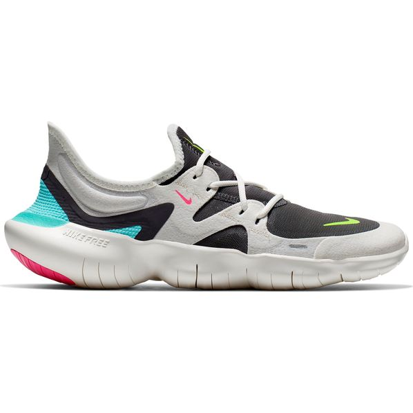 Zapatillas Running Nike Free 5.0 Mujer - ShowSport