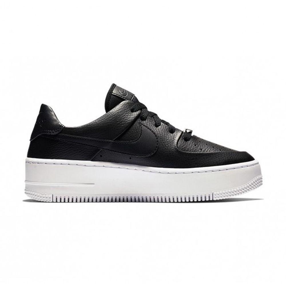 romántico entregar Tienda  Zapatillas Moda Nike Air Force Mujer - ShowSport