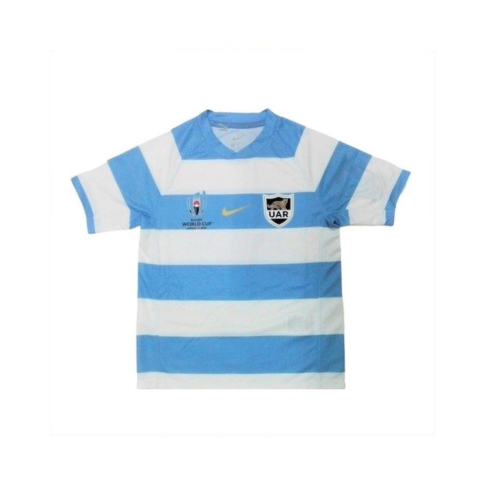 Camiseta Rugby Nike Puma Niños ShowSport