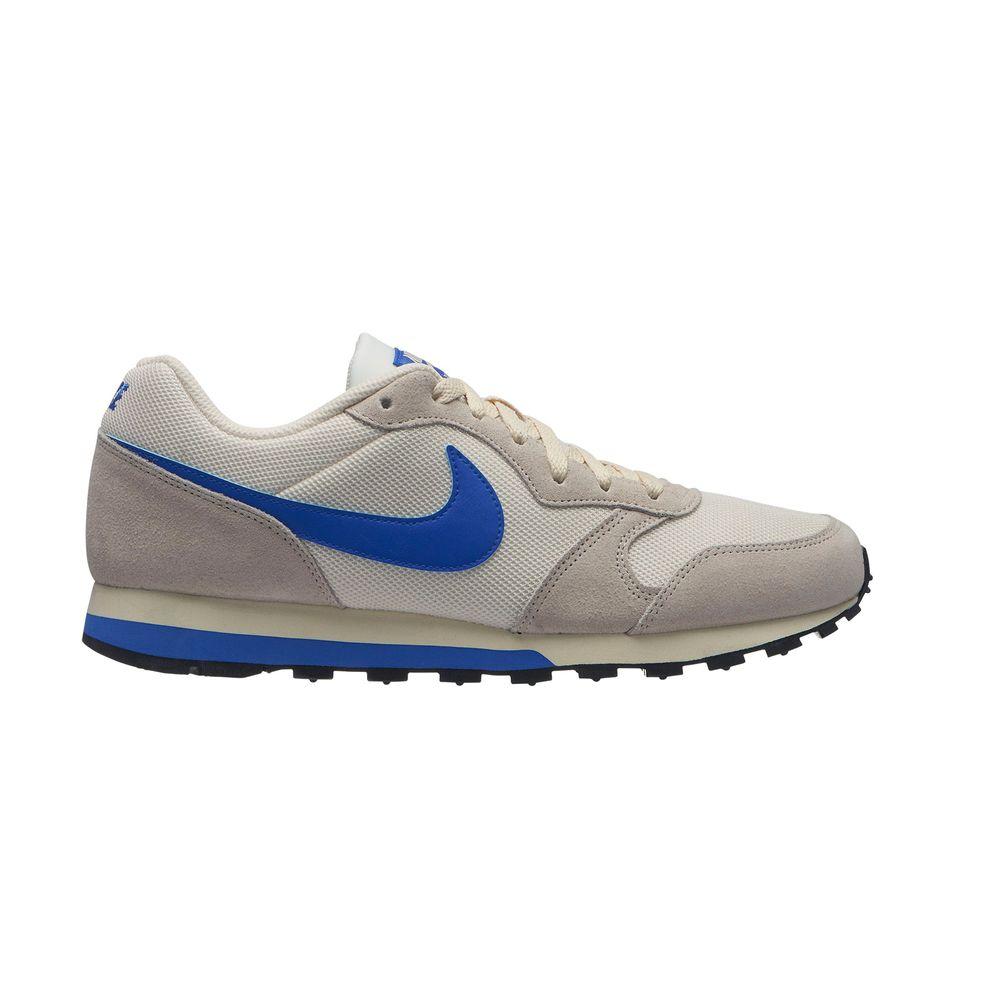 camuflaje administración Hacer bien  Zapatillas Moda Nike MD Runner 2 Hombre - ShowSport