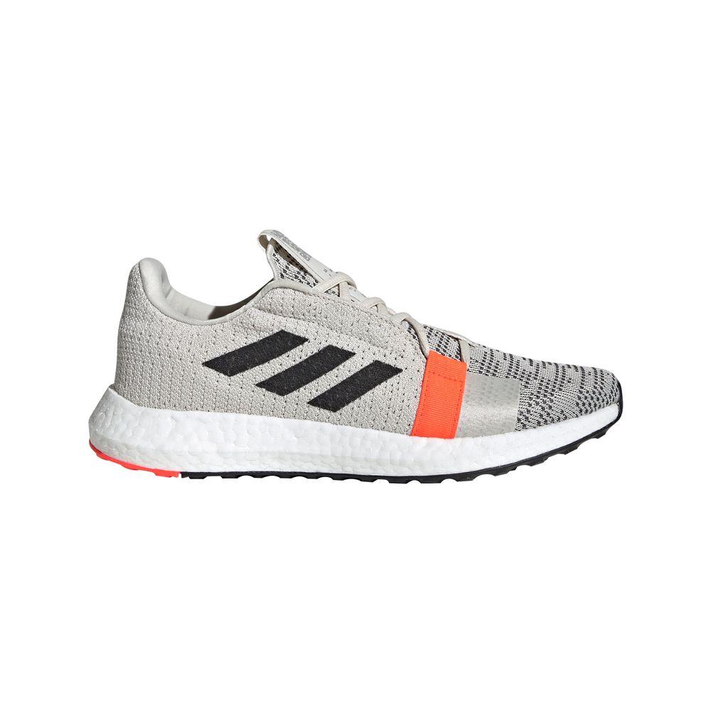 vendido en todo el mundo estilo clásico último estilo de 2019 Zapatillas Running Adidas Sense Boost Mujer - ShowSport