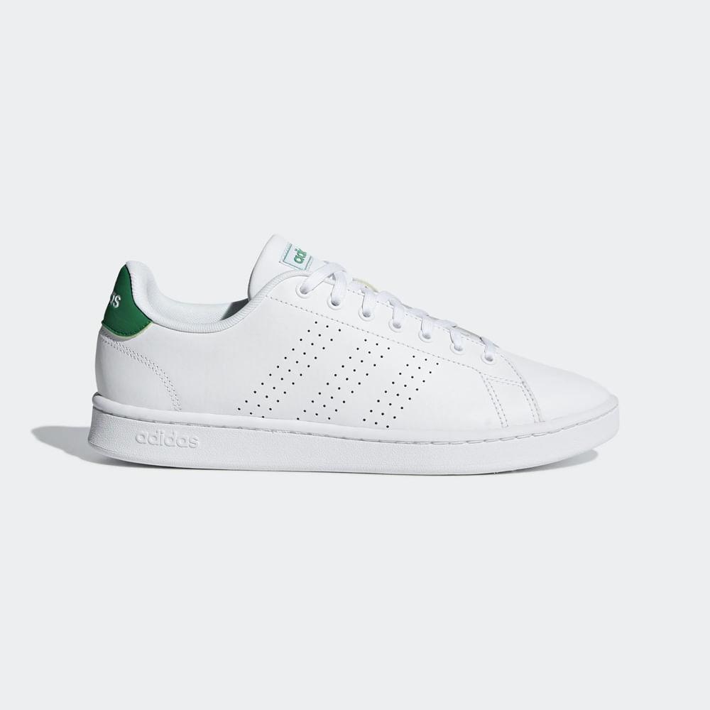 Hombre Adidas ShowSport Moda Zapatillas Advantage CxoWdBerQE