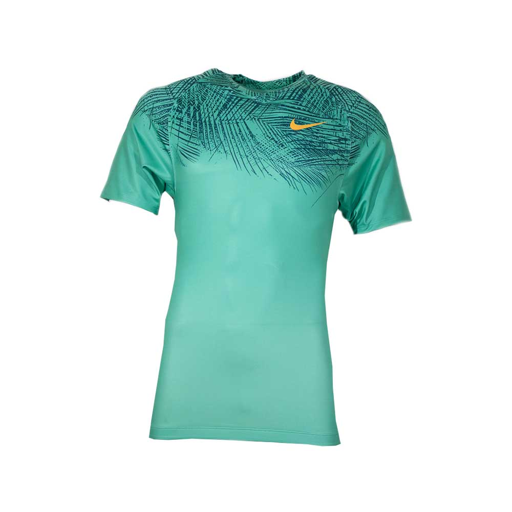 Remera Rugby Nike Jsy Hombre ShowSport