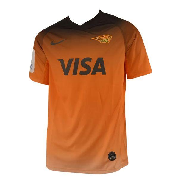 Camiseta Rugby Nike Jsy Niños ShowSport