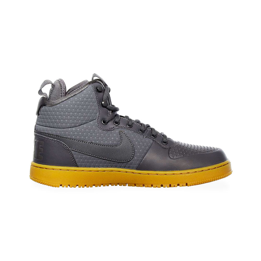 peine Imperialismo Oculto  Zapatillas Moda Nike Court Borough Hombre - ShowSport