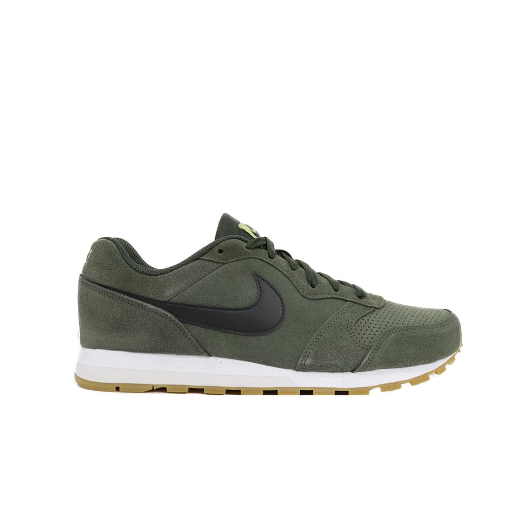 أرضية عيشة رغيدة مفيد Nike Md Runner 2 Blanco Hombre Dsvdedommel Com